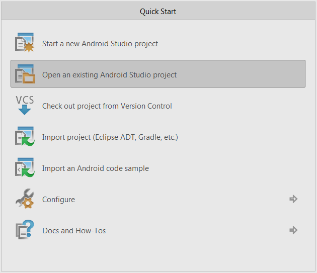 Getting Started with Vuforia for Android Development