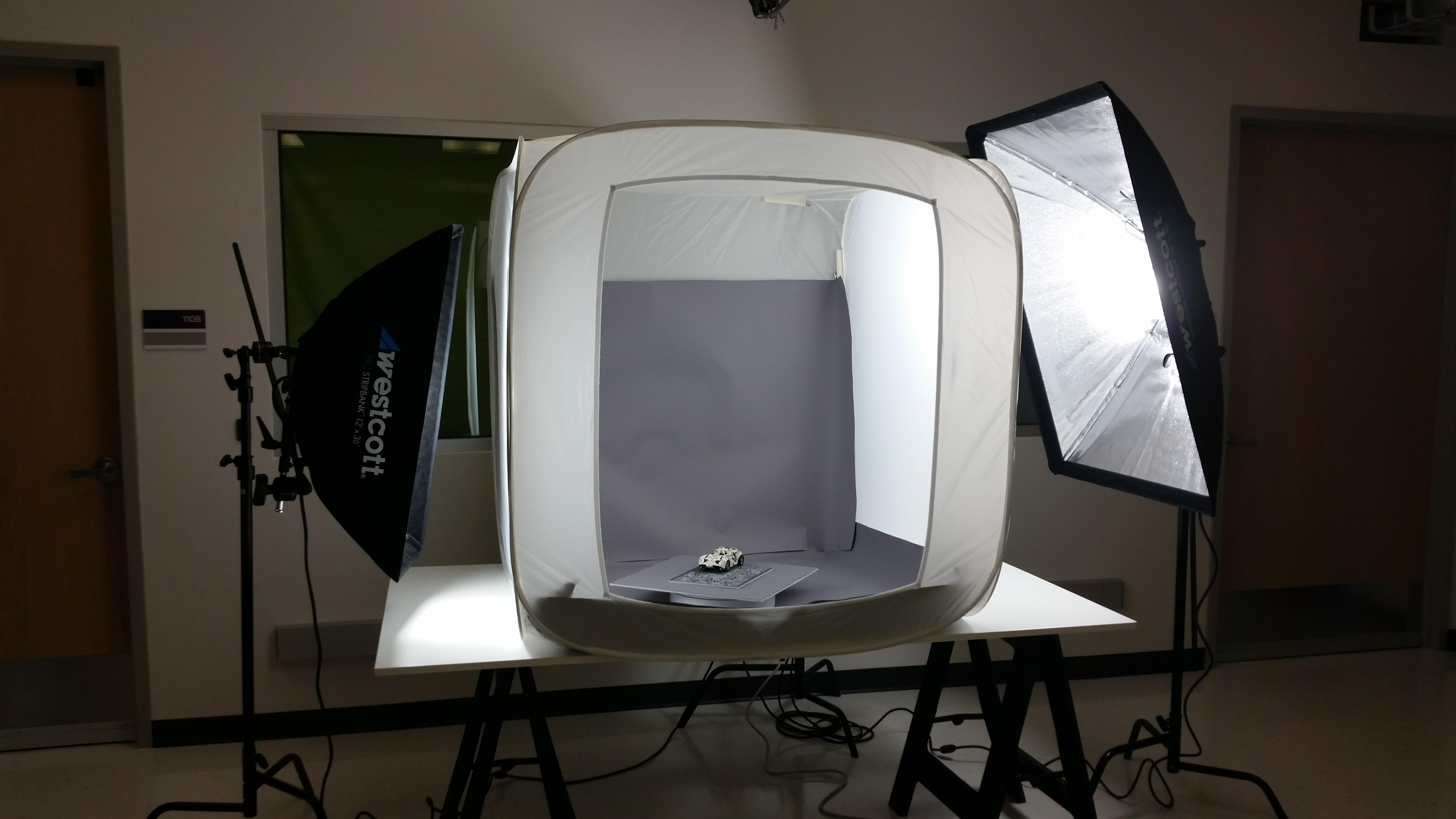 Vuforia Object Scanner