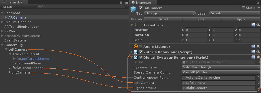 How To Migrate a Unity Project