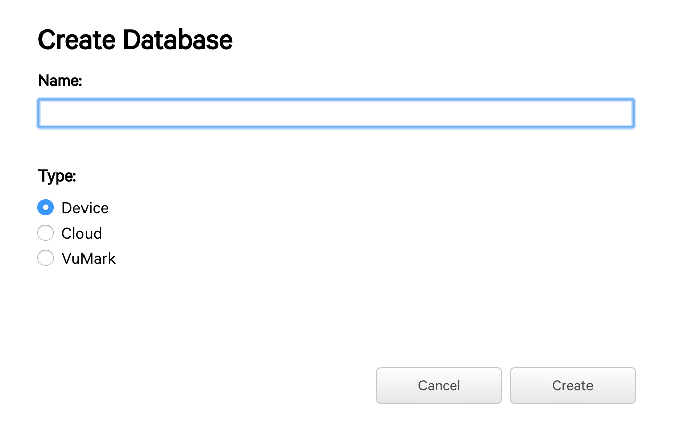 How To Work with Device Databases