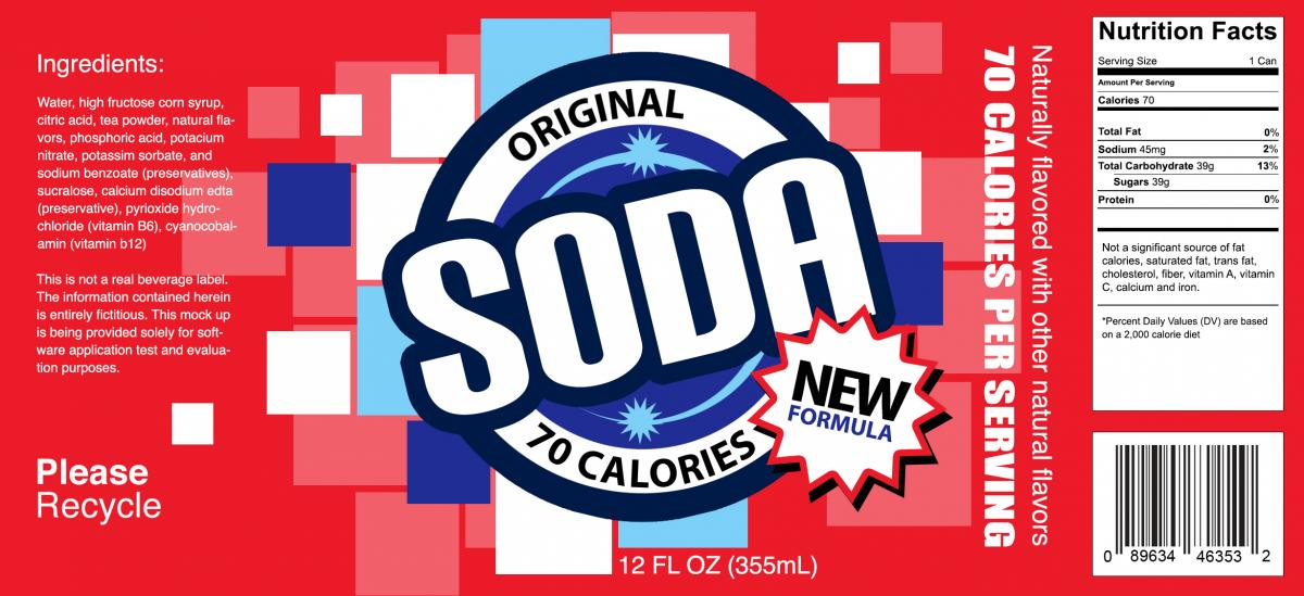 soda can image